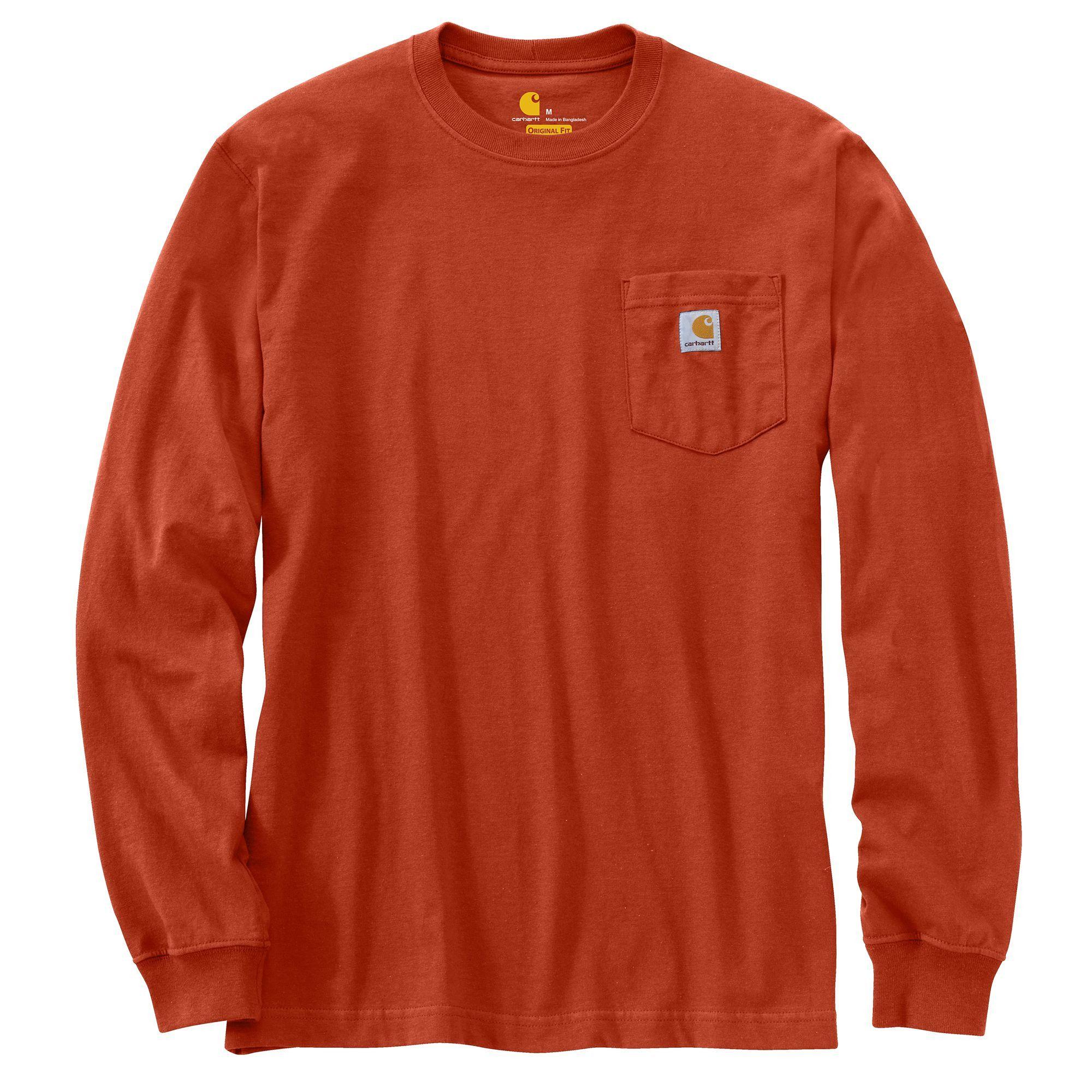 Carhartt Men/'s T-Shirt Workwear C-Logo Graphic Short-Sleeve S M L XL XXL