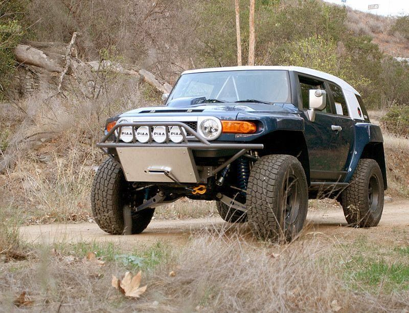Toyota Fj Offroading Pinterest Fj Cruiser Toyota Fj
