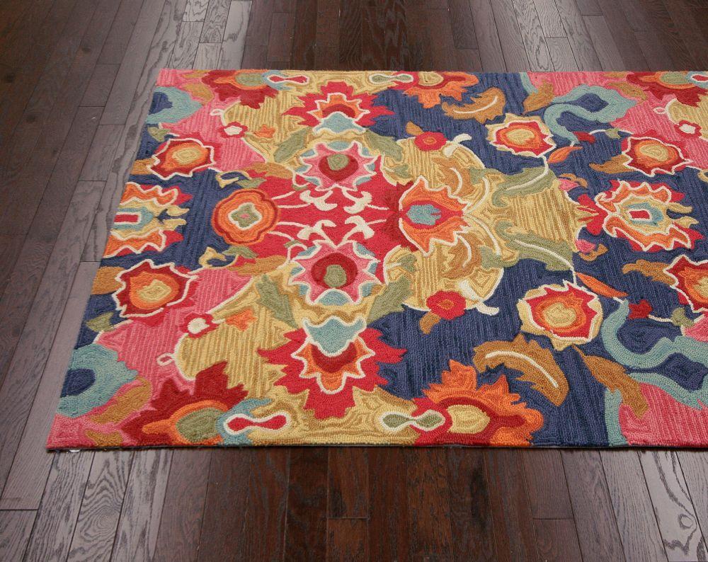 radiantening rug  contemporary rugs rugs usa and shag rugs - radiantening rug colorful rugscontemporary