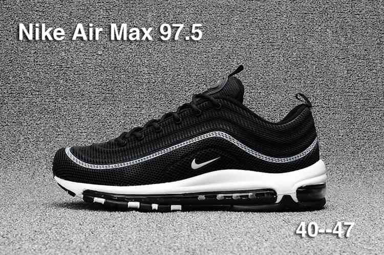 How to get an excellent Nike shoes - Cheap Nike Air Max 97 Sale - Air Max  Women Men Cheap - Nike Air Max Women Men Black White