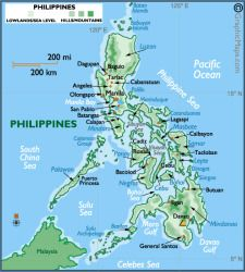 A List Of Philippine Legends For You To Read Philippines Tourism Philippines Cebu