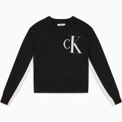 Photo of Calvin Klein Logo-Pullover M Calvin KleinCalvin Klein