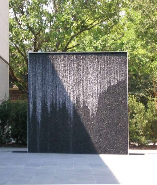 Projects Fluidity Design Consultants Water Wall Fountain Water Walls Water Architecture