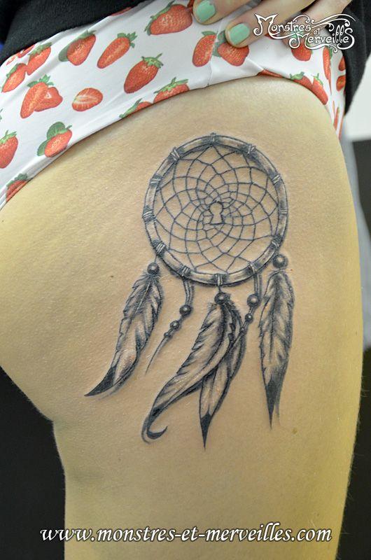 tatouage attrape r ves id e tatouage pinterest tatouages attrape r ves tatouages et id e. Black Bedroom Furniture Sets. Home Design Ideas