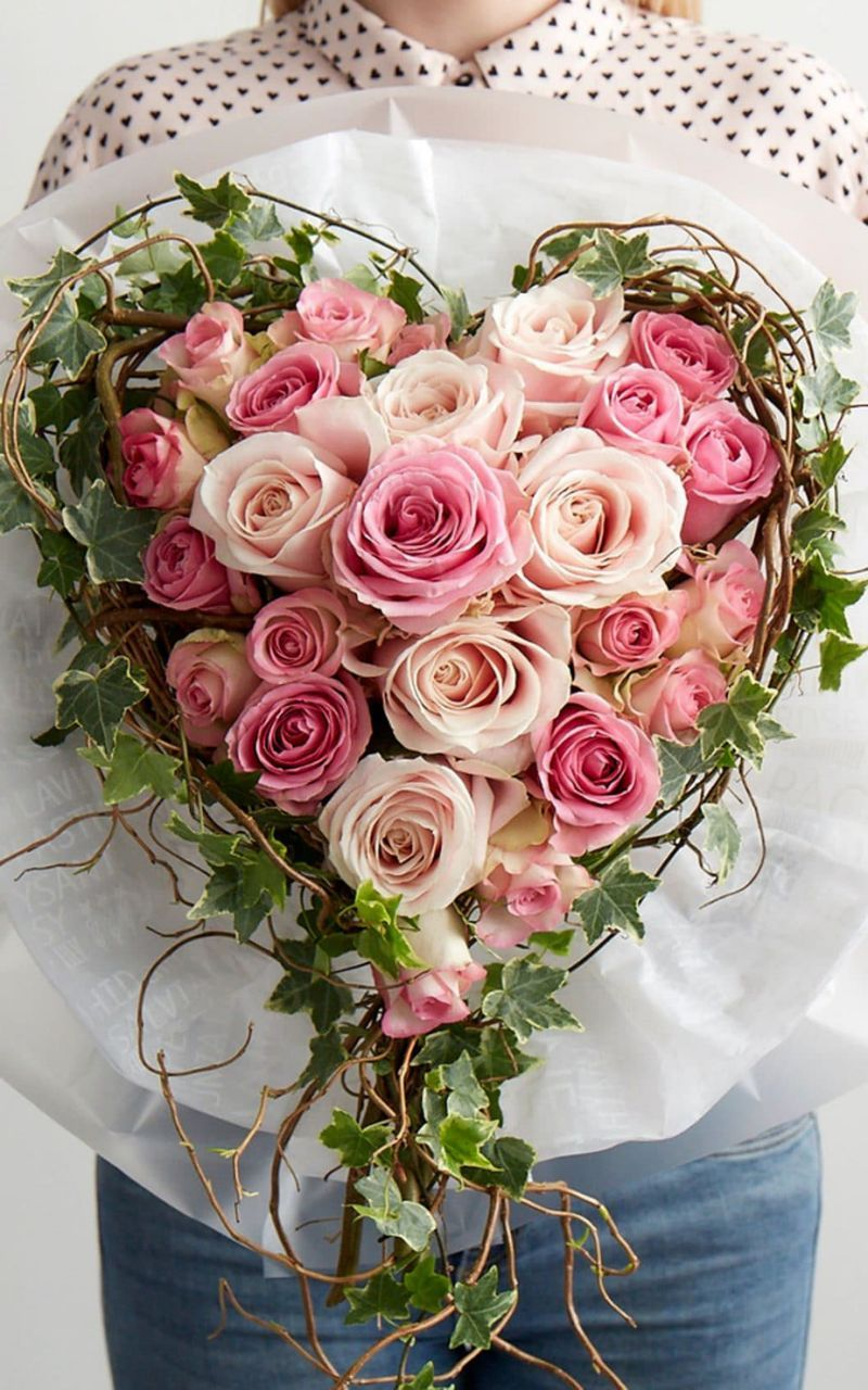 6 of the best Mother\'s Day flowers and bouquets to buy in 2018 ...