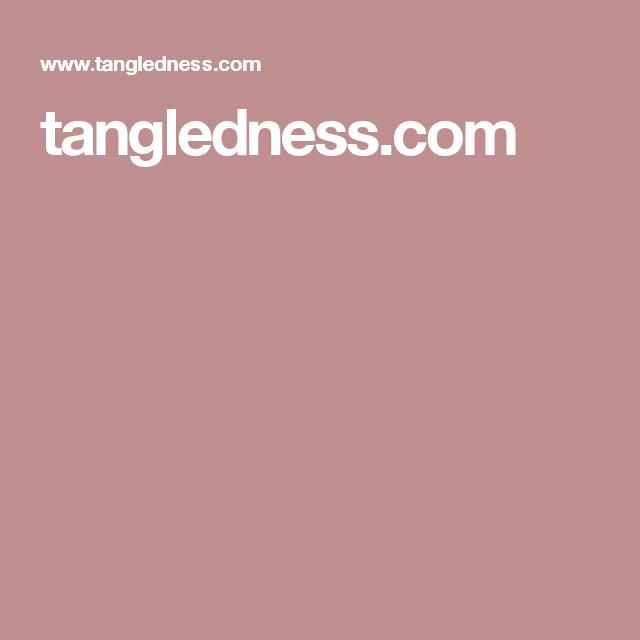 tangledness.com