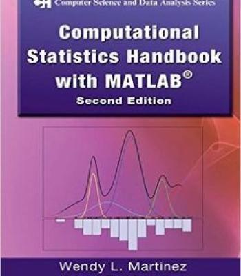 Elements of computational statistics pdf