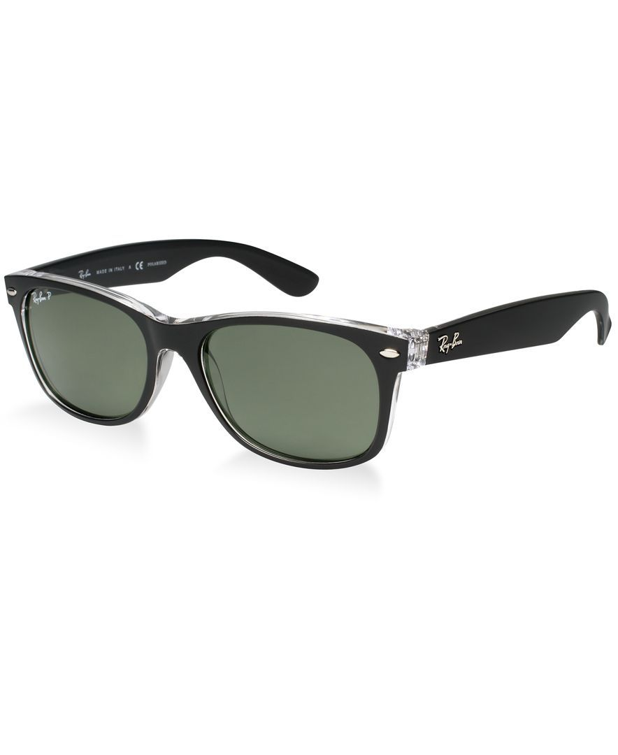 sunglasses hut ray ban new wayfarer