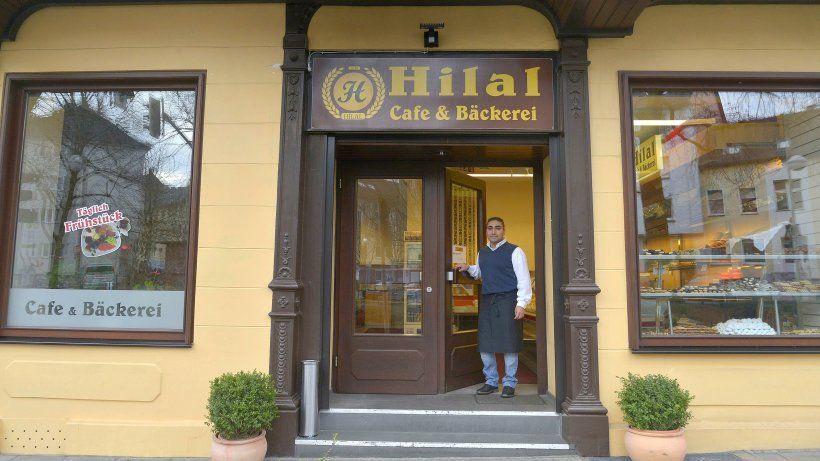 seit dem 1 januar 2015 betreibt blent yilmaz wittens einzige trkische bckerei und ein - Hinterhoflandschaftsideen