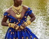 Premium Getzner Magnum Gold afrikanisches Kleid / afrikanische Kleidung / afrikanische Mode / afrikanisches Kleid / Bazin #afrikanischeskleid Premium Getzner Magnum Gold afrikanisches Kleid / afrikanische Kleidung / afrikanische Mode / afrikanisches Kleid / Bazin #afrikanischeskleid