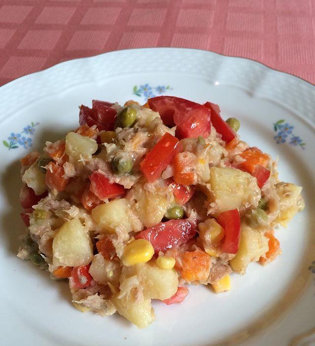 que comida puedo hacer con papas y zanahorias