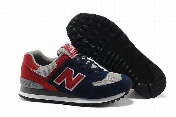 Black · Joe New Balance US574M1 Sneakers ...
