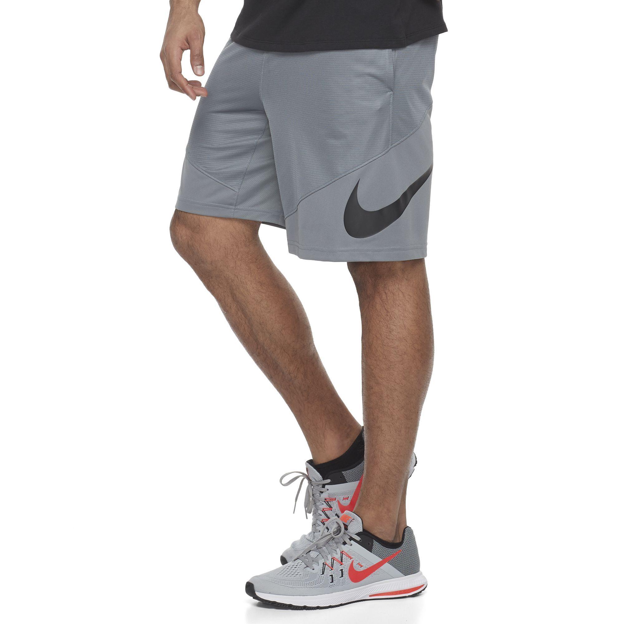 vente images footlocker meilleur endroit Nike Short Hommes De Tir De Basket-ball Dri-fit x206qSNK