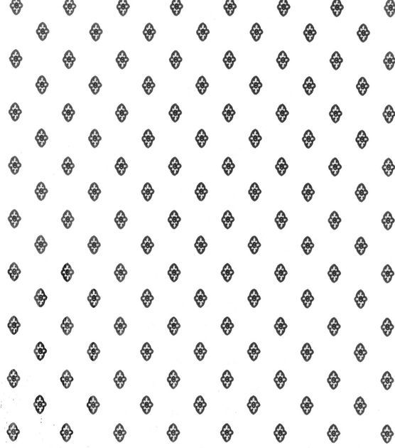 Buttercream™ Audrey Collection Cotton Fabric-Tie Print | Twining the ...