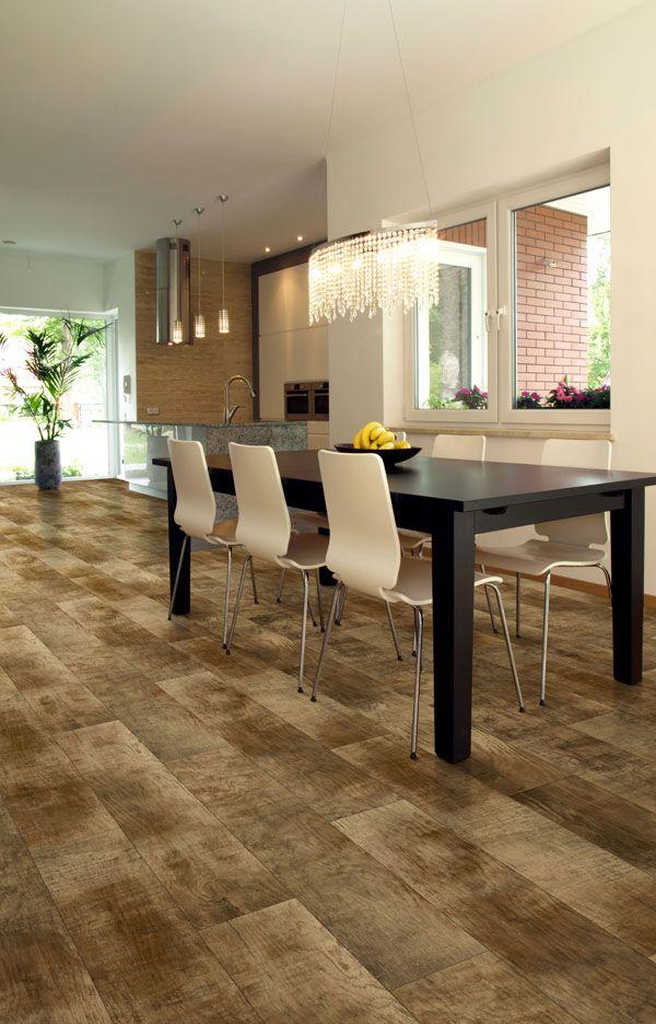 Wood Look Duraceramic Tile