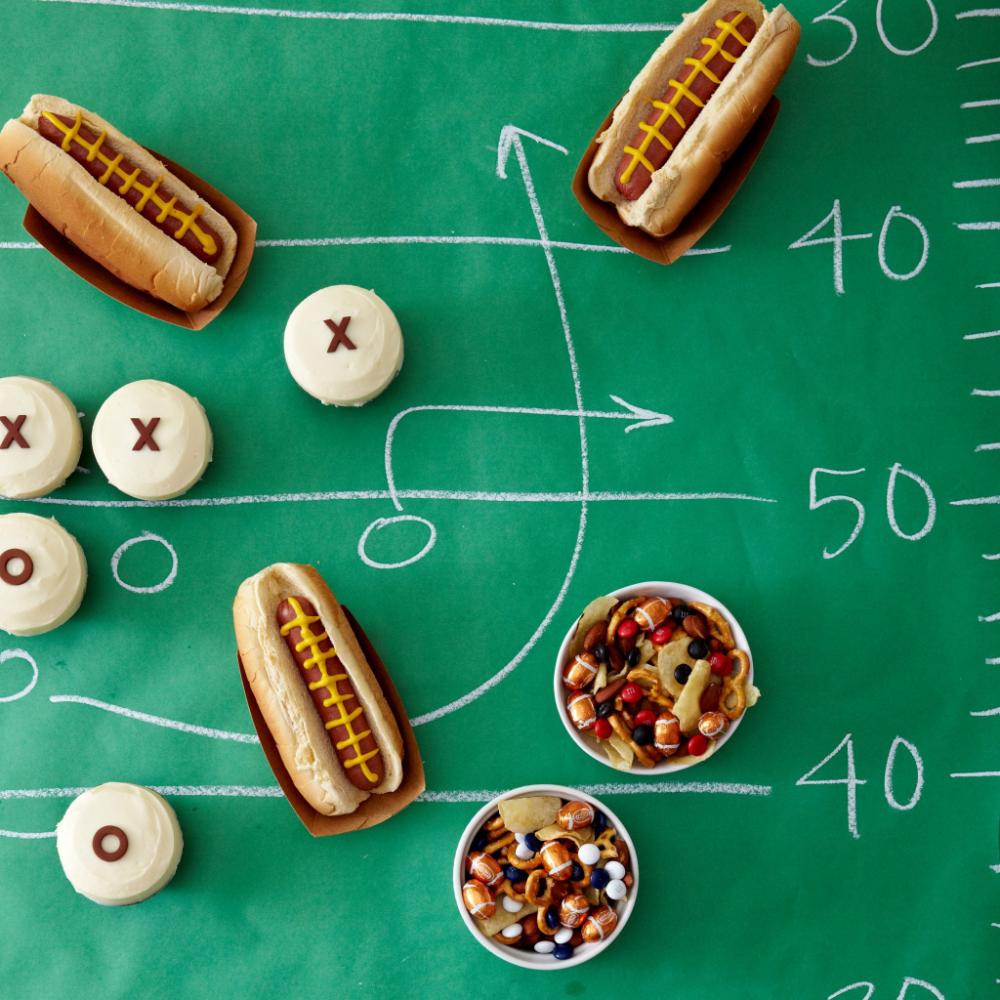 Super Bowl Snacks in 2020 Superbowl snacks, Super bowl