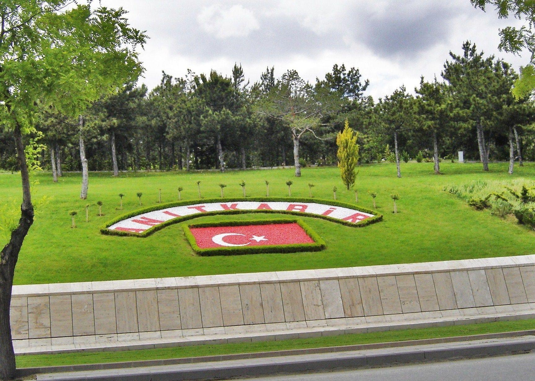 anıtkabir                        barış parkı ile ilgili görsel sonucu