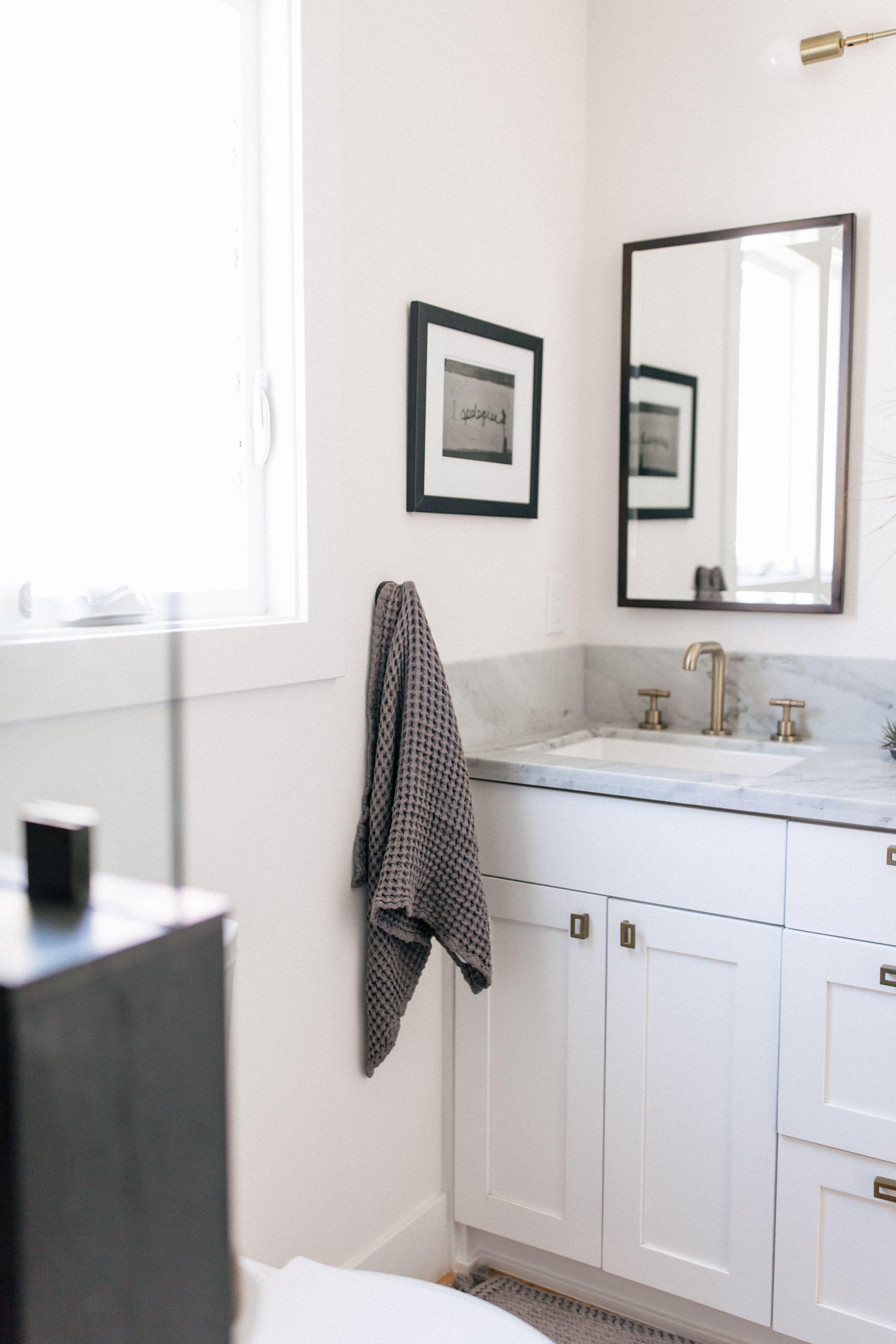 Waffle Towels | Parachute | Bathroom inspiration, Bathroom
