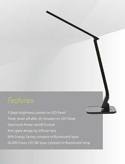 desk lighting solutions. Miljoe Lighting ---Professional Solutions: A Cheaper But Most Popular Led Desk Solutions U