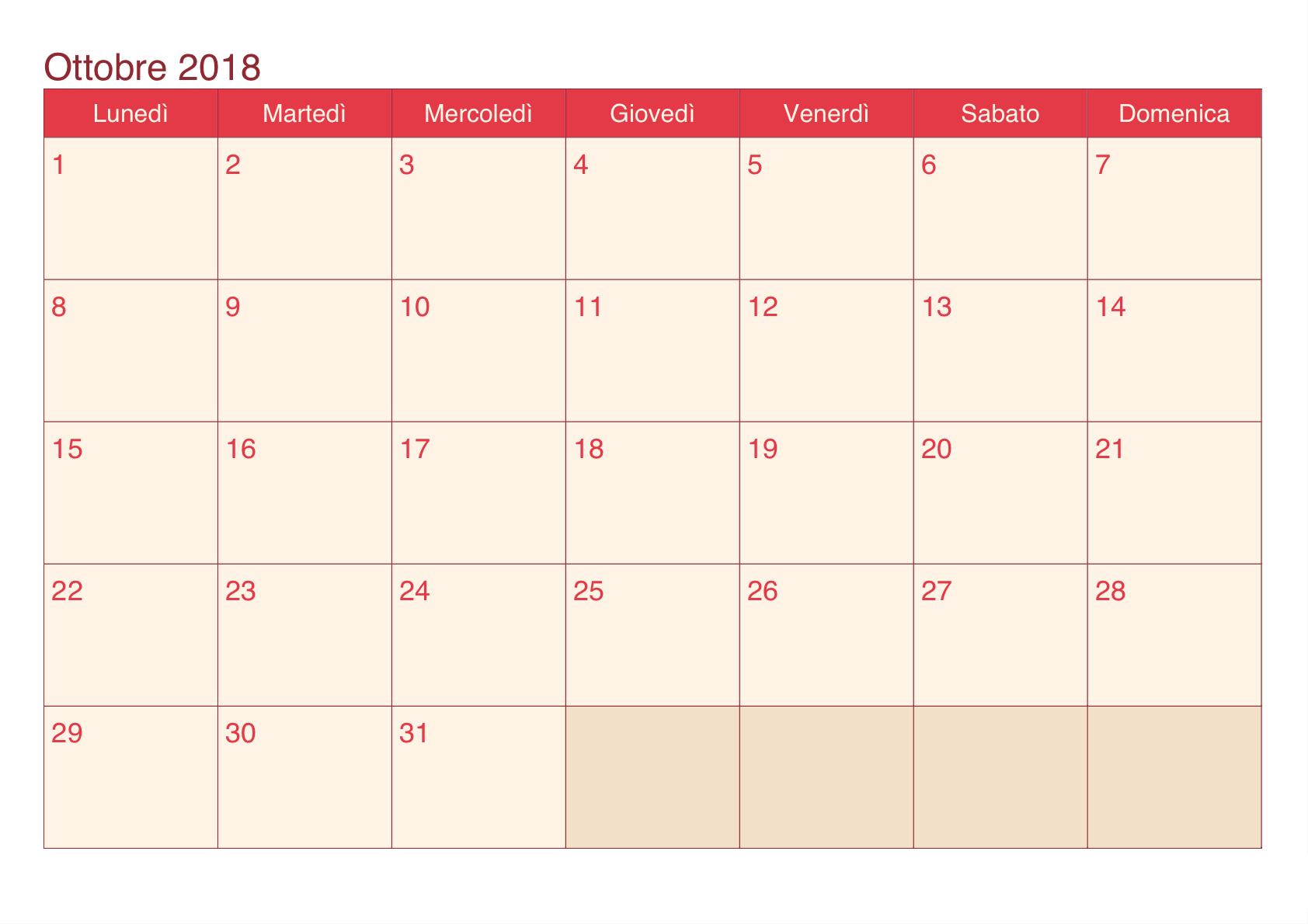 descargar formato afil-01 editable printable calendar