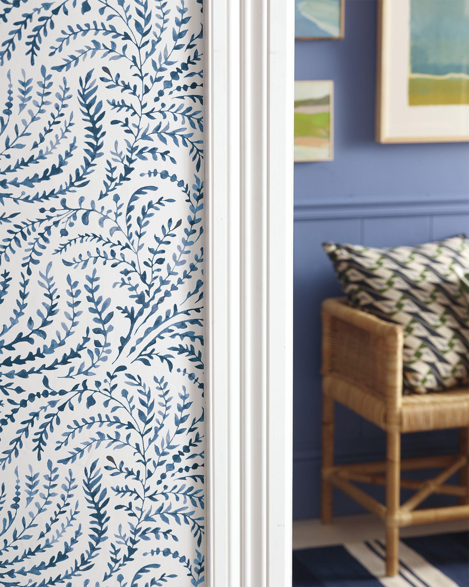 Priano Wallpaper Home wallpaper, Wallpaper stencil