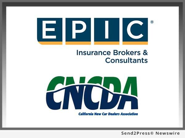 Epic Consultant Epic Insurance Expands And Strengthens Six Year Relationship With