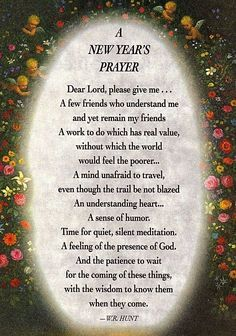 New Year Prayers Christian | Happy New Year 2019 Wishes Quotes Poems ...