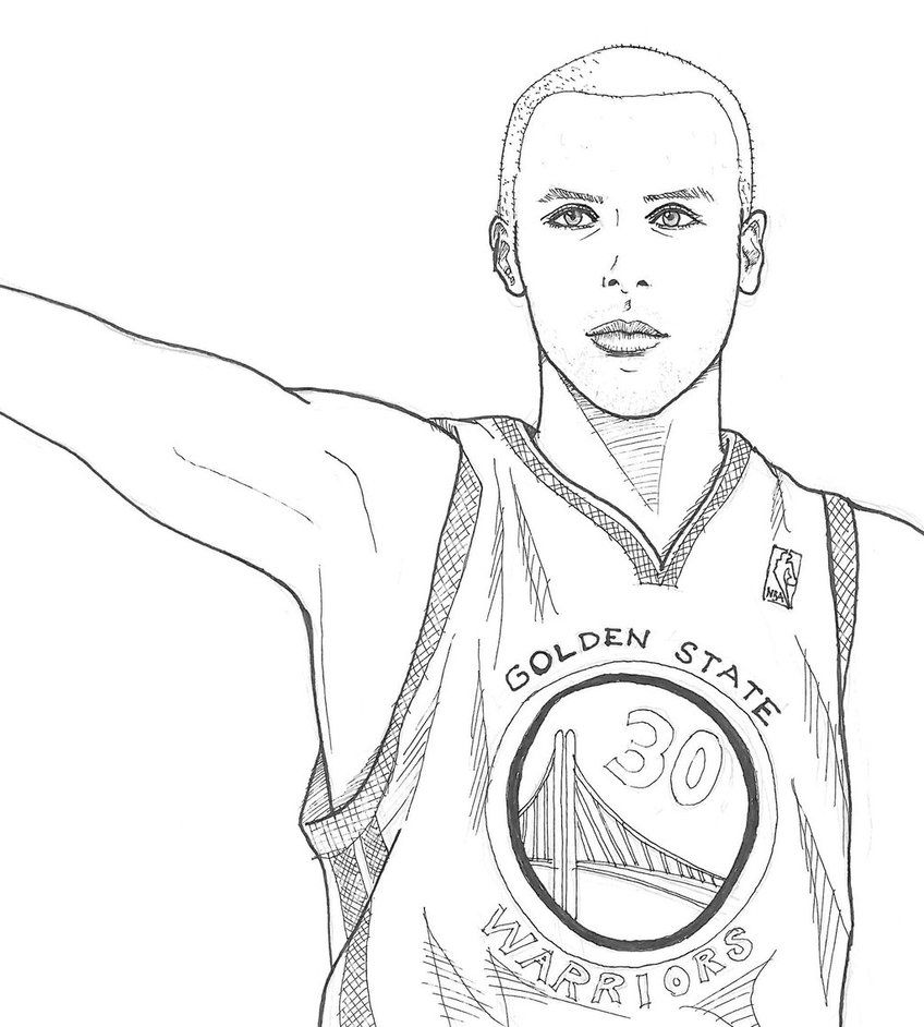 Stephen Curry by smallwaterfish | Stephen curry pictures ...