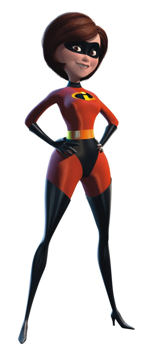Me As Mrs Incredible 4 By H2olga362 On Deviantart Mulher Elastica The Incredibles Desenho Os Incriveis