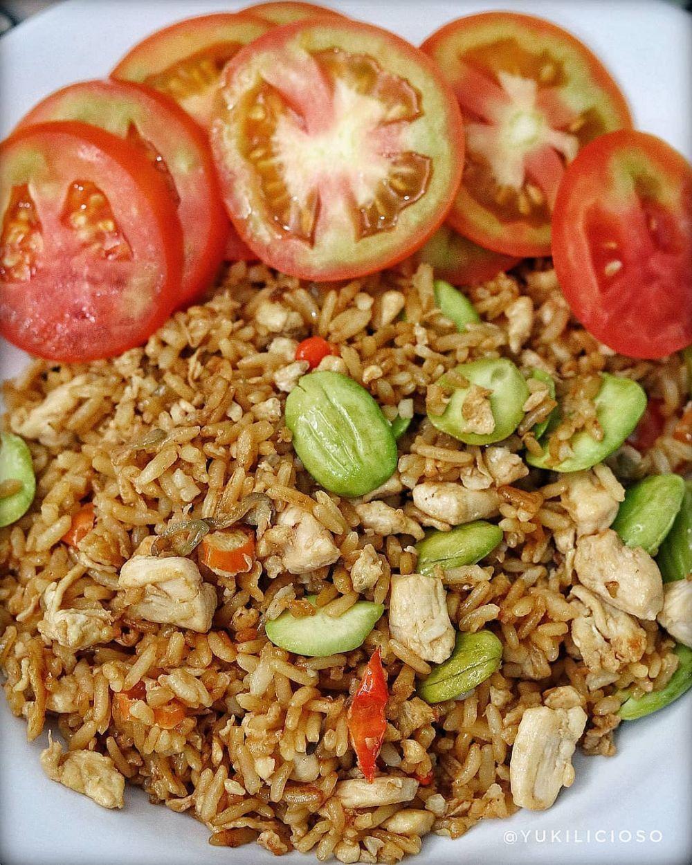 Resep Nasi Goreng Rumahan : resep, goreng, rumahan, Resep, Goreng, Rumahan,, Mudah, Dibuat, Instagram, Goreng,, Resep,, Masakan