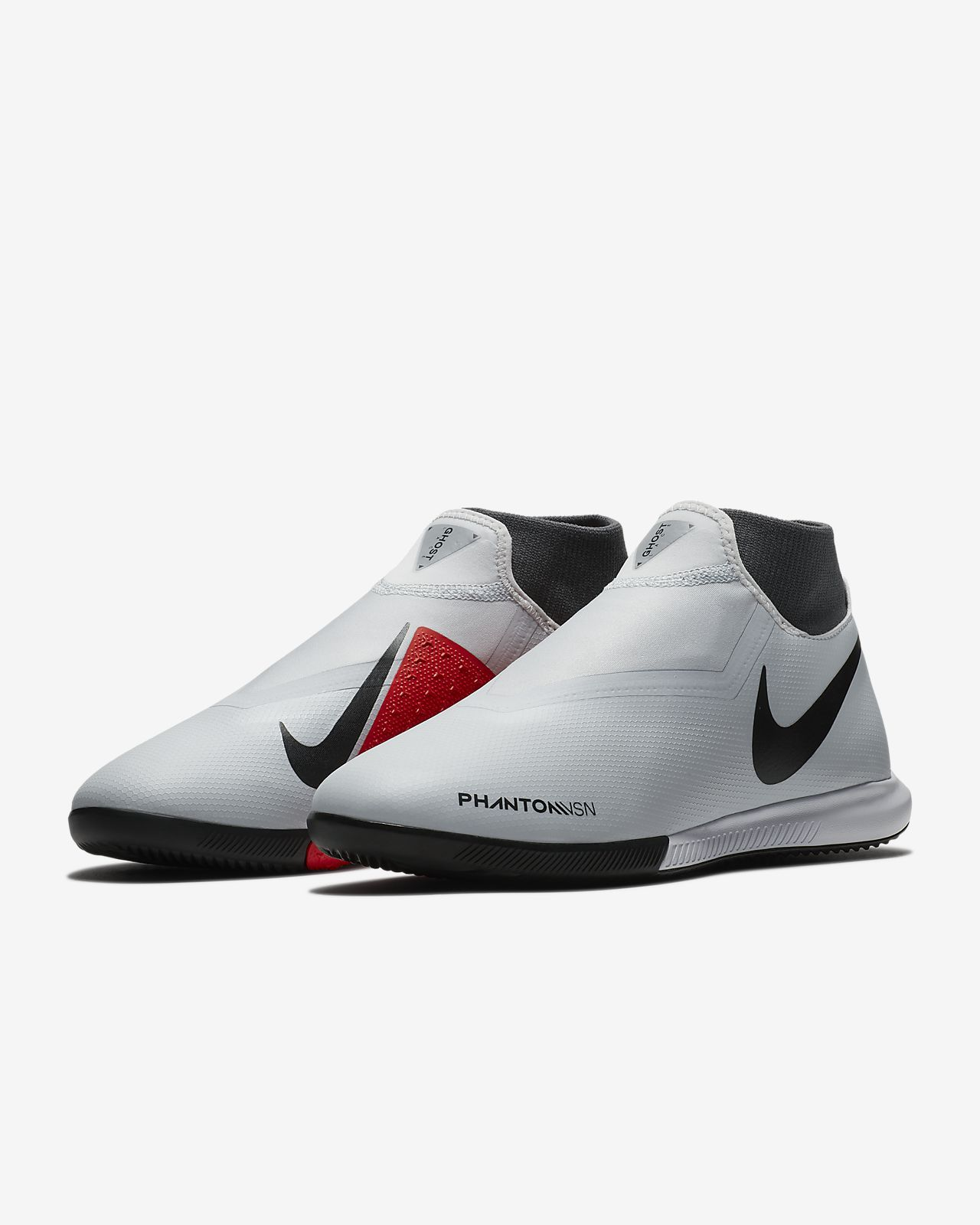hot sale online dccea 53250 Nike Phantom Vision Academy Dynamic Fit IndoorCourt Soccer Shoe