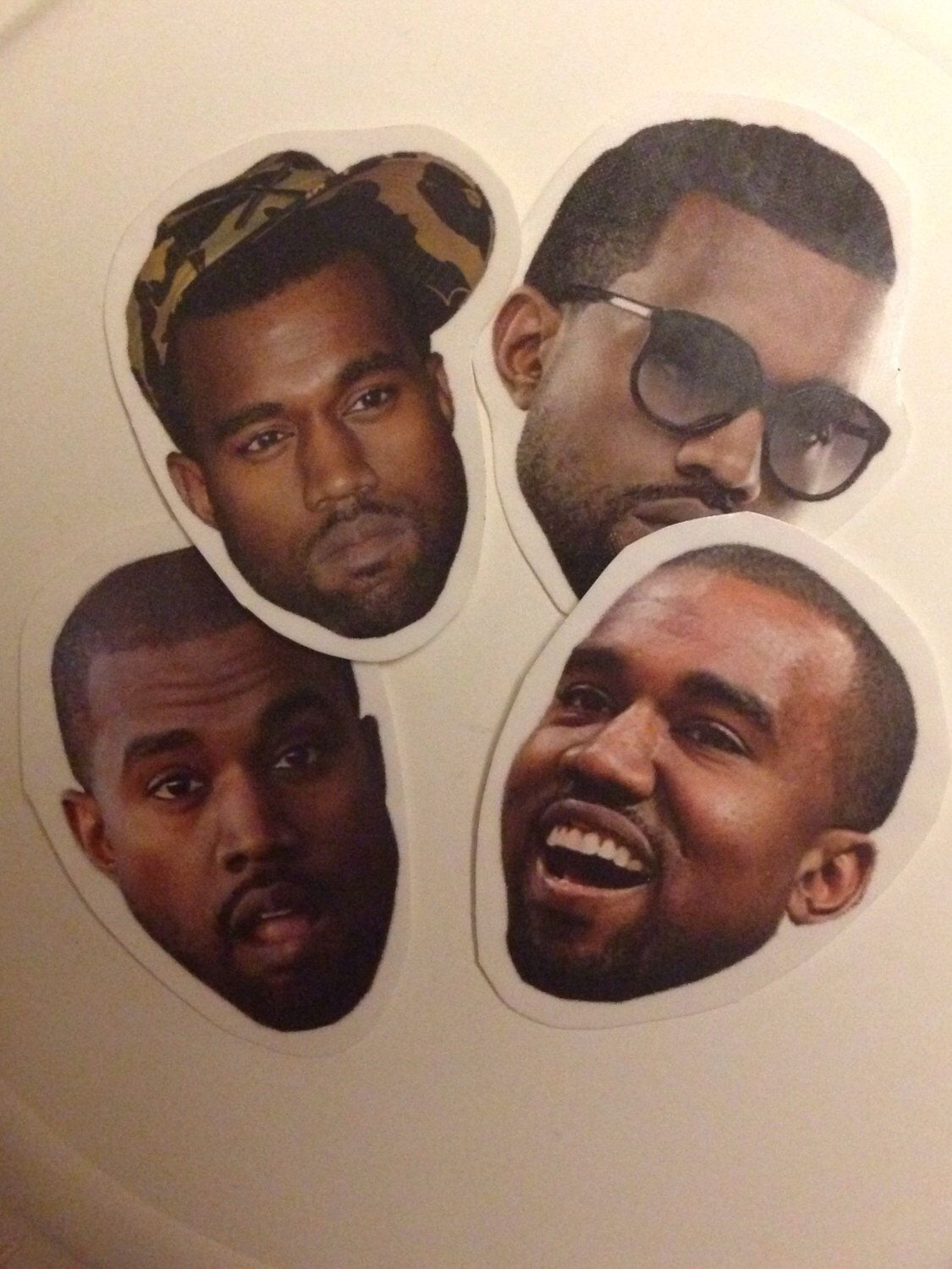 Kanye West Temporary Tattoos By Twolames On Etsy Https Listing 207913786