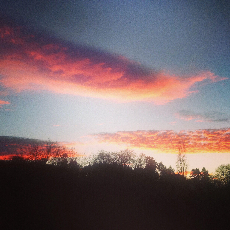 On a tous le même ciel, on a pas tous la même vision