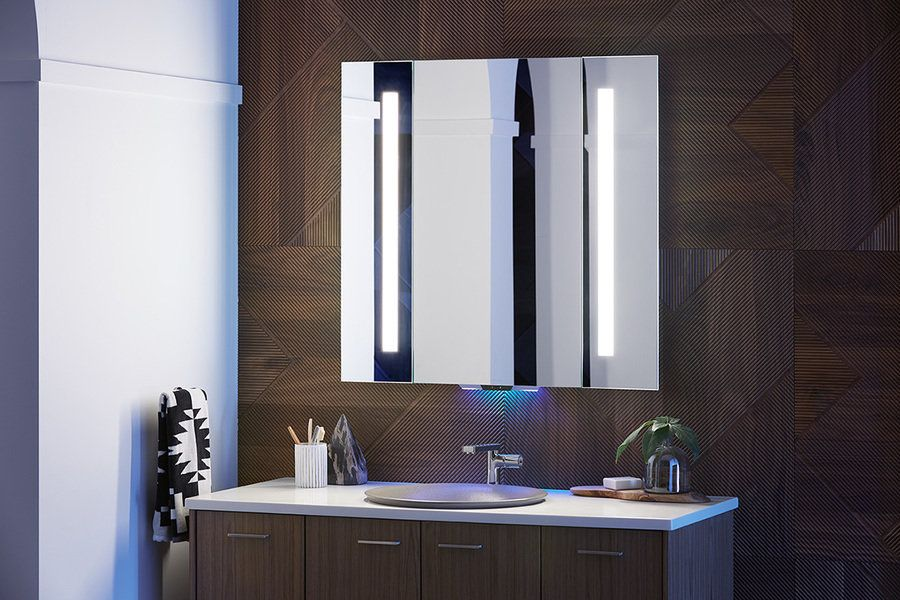 High Tech Beauty Devices For Your Home Bathroom Design Decor