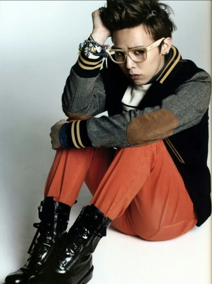 Top 18 90s Fashion Trends For Men: G Dragon Fashion, Bigbang, Gd And Top