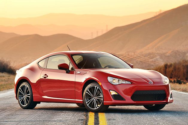 Toyota 86 Most Likely To Get More Power Through More Displacement W Poll Toyota Gt86 Affordable Sports Cars Sports Car List