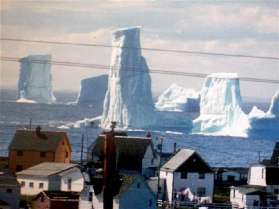 Bergs Nl Favorite Places Spaces Pinterest Newfoundland Canada Beautiful Places And Cape