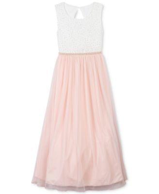 Maxi Dresses Girls 7-16