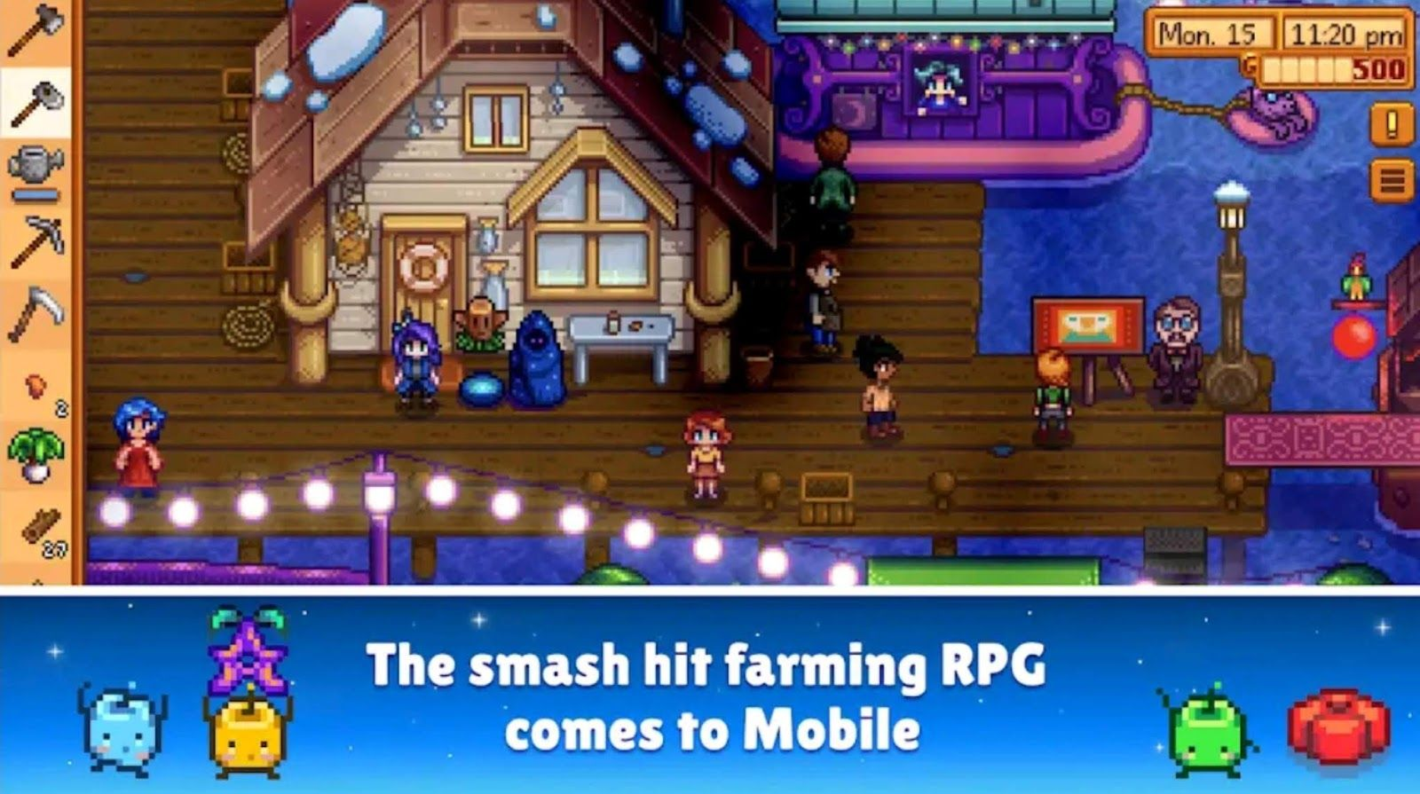 stardew valley android   stardew valley mods how to play and