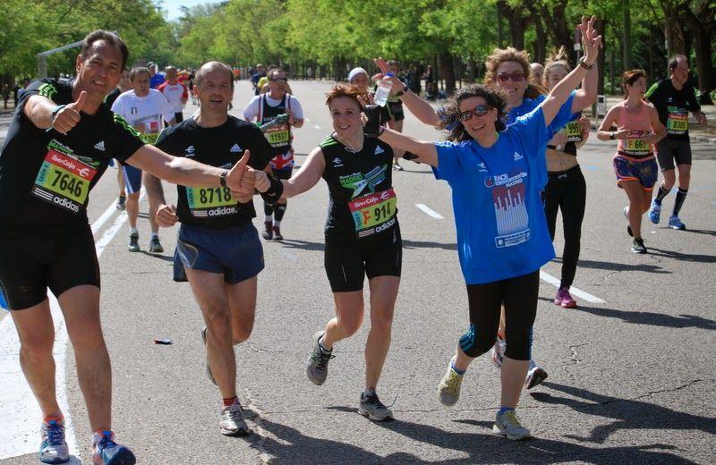 Atletismo Y Algo Más 2506 Las Mejores Carreras De Ruta De España Atletismo Carreras Atleta