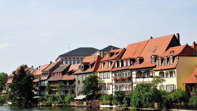 Huren Bamberg