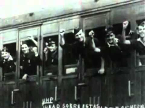 """""""PARA LA LIBERTAD"""": HOMENAJE de JOANMANUEL SERRAT al POETA ESPAÑOL """"MIGUEL HERNÁNDEZ"""" (ASESINADO POR LA SANGRIENTA DICTADURA DE FRANCO) GUERRA CIVIL DE ESPAÑA...""""AYER NOMÁS!"""""""