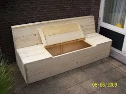 Hoekbank Tuin Hout : Image result for hoekbank tuin hout opbergruimte outdoor in
