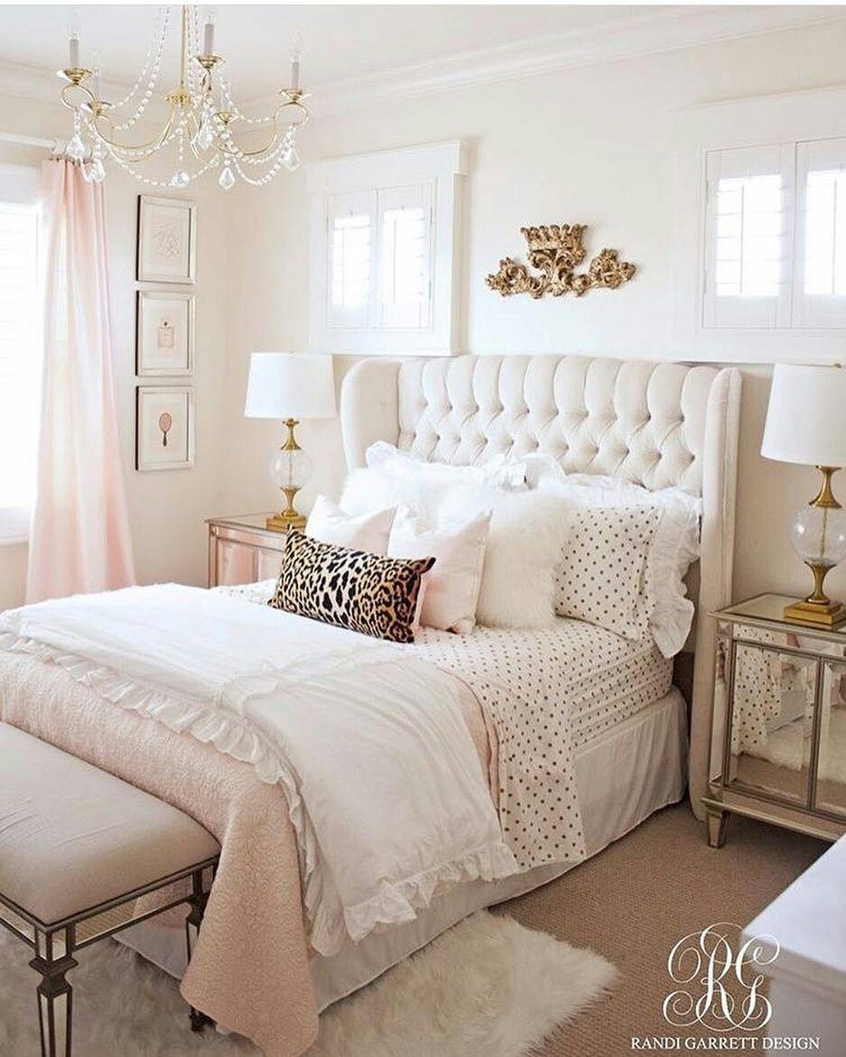 Elegant Girls Bedroom Ideas: Pin By Anne Marie On Bedrooms