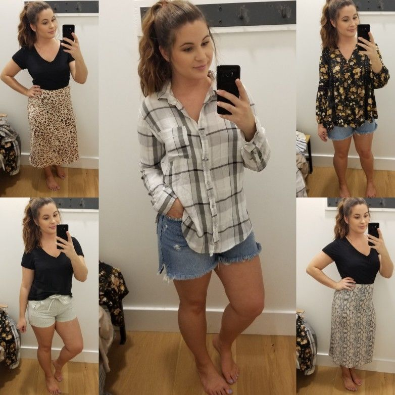 American Eagle Try On HAUL |Plus Size Fashion|