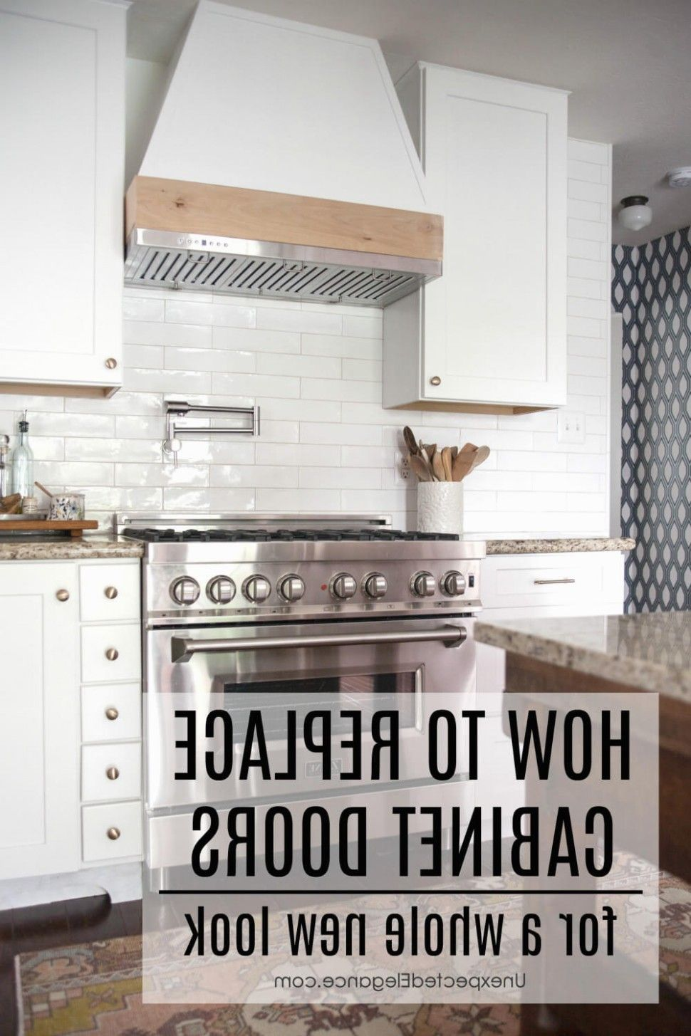 Seven Facts About Replace Kitchen Cabinet Doors Cost That Will Blow Your Mind Di 2020