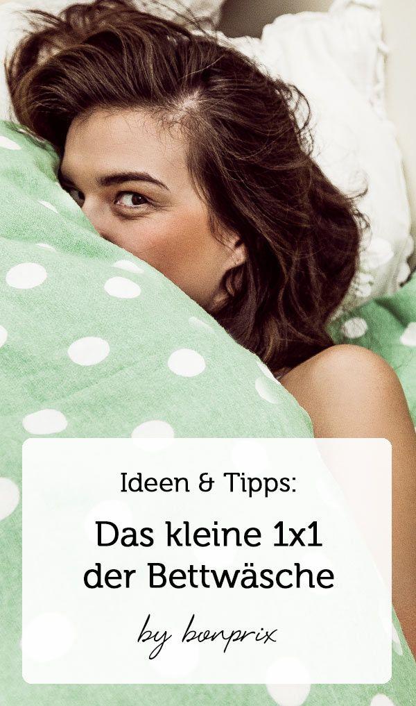 Bettwäsche Waschen Das 1x1 Für Süße Träume Bettwäsche