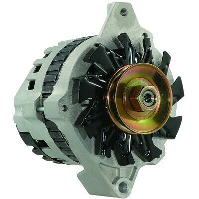 (Sponsored eBay) 335-1022 AC Delco Alternator New for Chevy Express Van Suburban 105 Amp-AMP