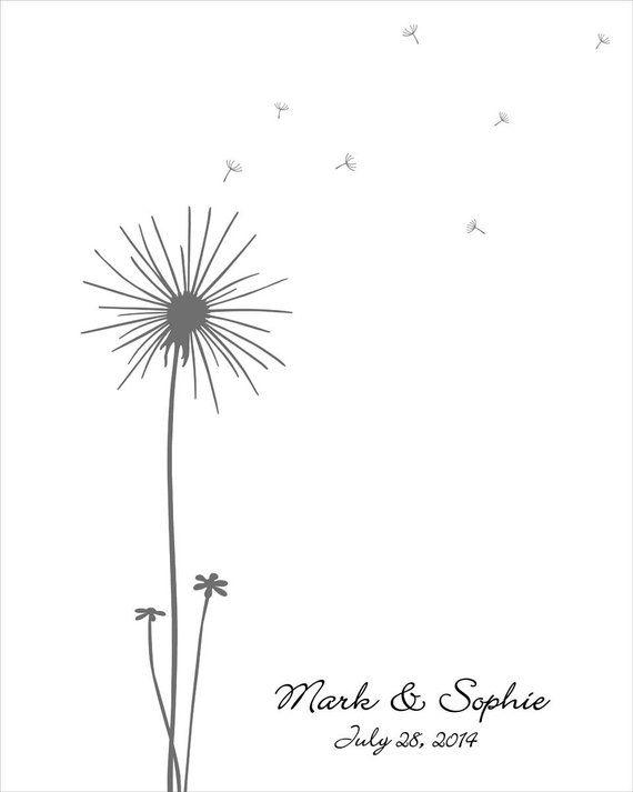 Hochzeit Gästebuch, personalisierte Hochzeit Gästebuch