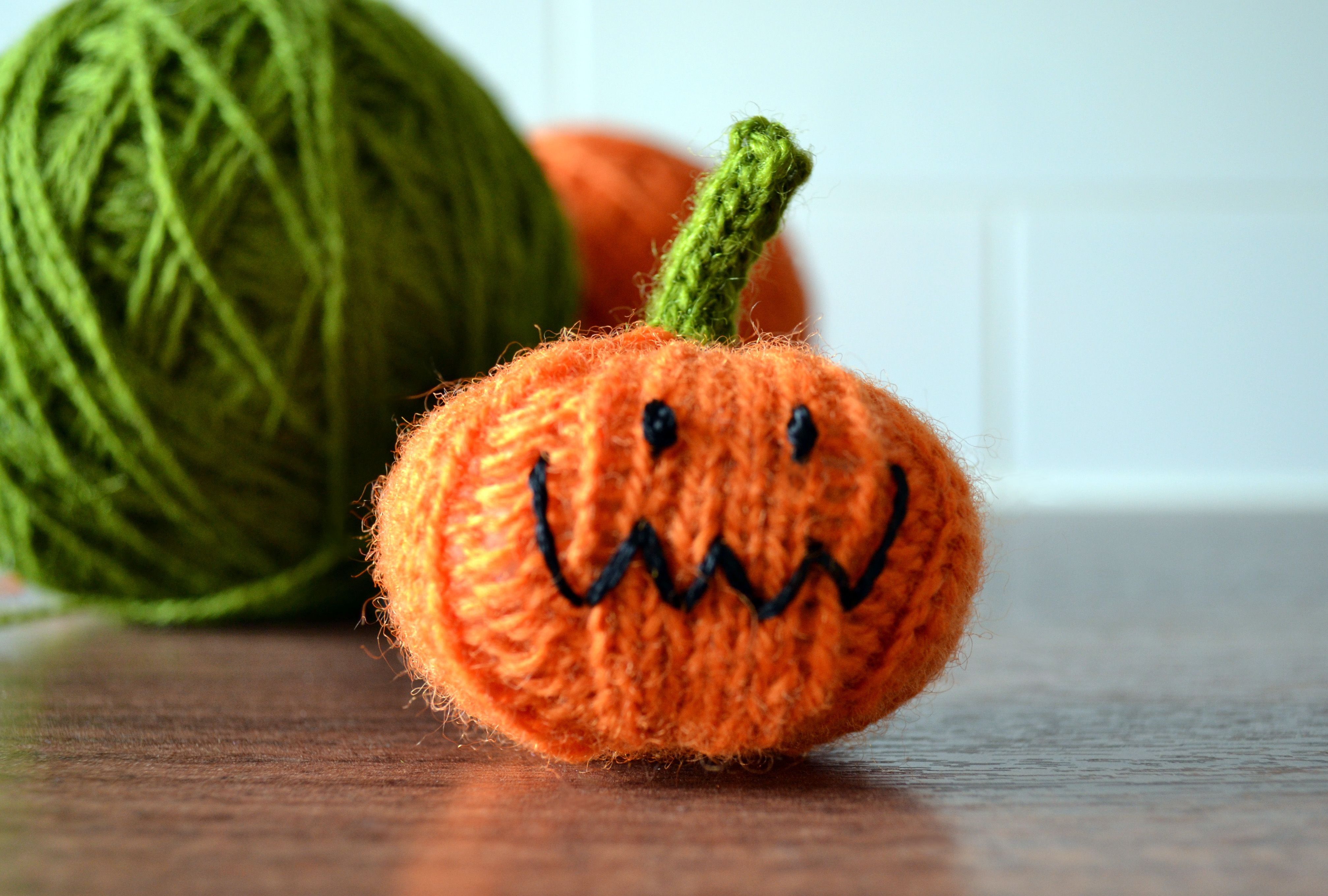 It\'s nearly Halloween…… | Knit patterns, Patterns and Buntings